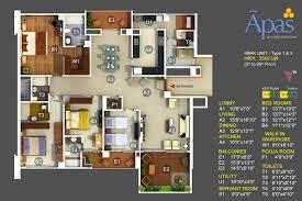 4bhk house 5 4 bhk high end luxury apartments bannerghatta road meenakshi mall
