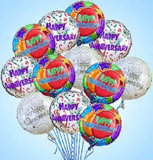 mylar balloon bouquet anniversary mylar balloon bouquet kremp