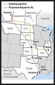 keystone xl pipeline map keystone xl pipeline included in donald s 100 day plan
