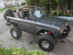 gunmetal grey jeep project bronco trailer archive expedition portal