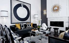 Black And Gold Living Room by Blue Gray White Living Room Most Popular Home Design