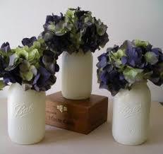 Mason Jar Vases Wedding 49 Best Mason Jar Centerpieces Images On Pinterest Mason Jar