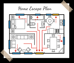home fire safety plan marvellous house fire plan ideas ideas house design younglove