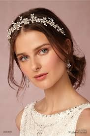 bridal headpiece bhldn 2015 bridal headpieces world of bridal
