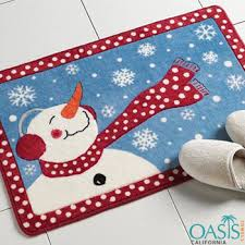 Bathroom Mats Set by Personalised Mats And Rugs Wholesale For Door Floor And Bathroom