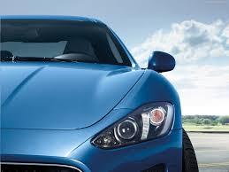 blue maserati granturismo automotive recalls maserati u0027s granturismo is a no go