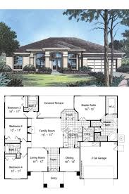 Garage Plans With Living Space 46 Best New House Plans Images On Pinterest New House Plans New