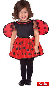 ladybug costume toddler miraculous ladybug costume party city