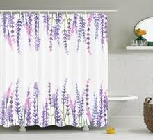 purple shower curtain promotion shop for promotional purple shower