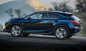 lexus rx 200t 2016 interior 2016 lexus rx 200t revealed due in australia next year