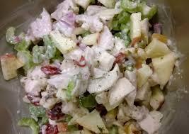 cuisine pro 27 waldorf chicken salad clean cuisine