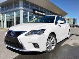 does lexus ct200h qualify for tax credit used 2017 lexus ct 200h hybryd back up camera for sale in montreal