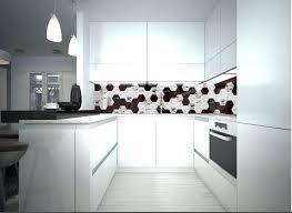 cuisine carrelage blanc carrelage blanc cuisine carrelage 3d cuisine noir et blanc ile