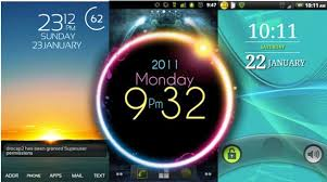 android widget make your clock widget 1 1 1 android widget creator app