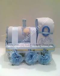 photo gallery of nappy cakes