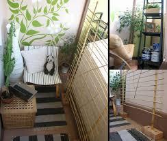 kleine balkone cooler kleiner balkon 40 kreative und praktische ideen kleine