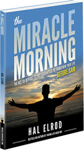The Miracle Book Pdf The Miracle Morning Changing The World One Morning At A Time