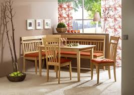 Kitchen Bench Seat With Storage Kitchen Table With Booth Seating White Dining Table Bench