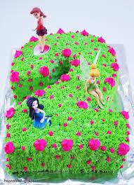 tinkerbell birthday cake tinkerbell birthday cake