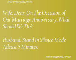 wedding anniversary wishes jokes marriage anniversary jokes