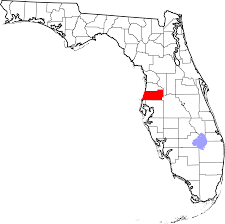 Odessa Florida Map File Map Of Florida Highlighting Pasco County Svg Wikimedia Commons