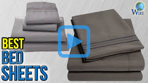 Best Sheet Brands Top 10 Bed Sheets Of 2017 Video Review