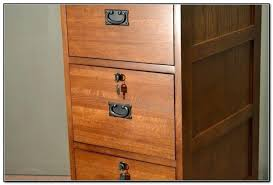 Solid Wood File Cabinets Oak Wooden File Cabinets 4 Drawer Solid Wood Filing Cabinet Uk