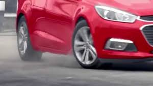 Challenge Commercial Chevrolet Cruze 2016 New Challenge Commercial China