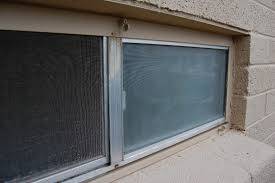 Replacing Home Windows Decorating Bathroom Window Replacement In A Block Construction House