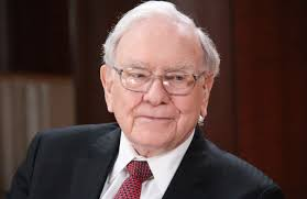 warren buffett haircut here u0027s how much he spends money