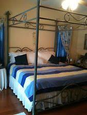king brass bed ebay