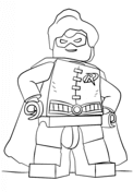 lego poison ivy coloring page free printable coloring pages