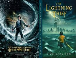 the lighting thief movie percy jackson the lightning thief mr morris classroom site