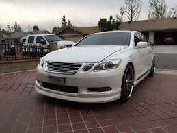 lexus gs300 hybrid 3gs 2006 gs 300 350 430 460 450h official rollcall welcome thread