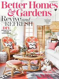 better homes and gardens homes free better homes and gardens magazine subscription money saving