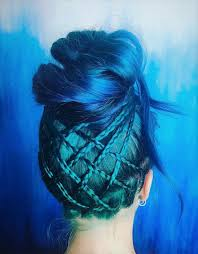 best 25 blue and pink hair ideas on pinterest bumble and bumble