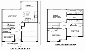 two story house floor plans two story house plans with dimensions best of 2 story simple floor
