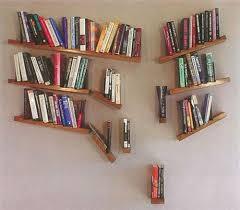 20 insanely creative bookshelves shelving book shelves and books