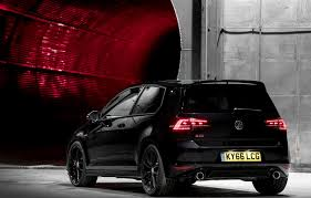 vw drops more photos of the golf gti clubsport edition 40