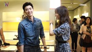 Lean On Me Movie Bathroom Scene Watch Lee Jong Suk Blushes While Filming Kiss For
