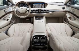 lexus ls 460 vs mercedes benz s class lexus ls460 interior quality page 14