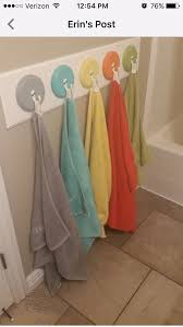 Bathroom Towels Ideas Get 20 Hanging Bath Towels Ideas On Pinterest Without Signing Up