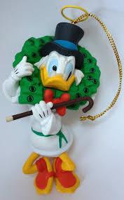 walt disney donald duck scrooge grolier collectible