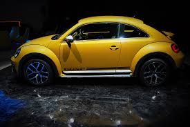 car volkswagen side view the volkswagen beetle dune only 50 units rm 180k autoworld