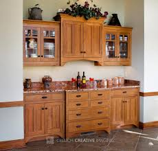 Decorating A Credenza Inspiring Credenza Dining Room Gallery Best Idea Home Design