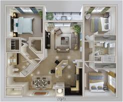bedroom furniture 2 bedroom apartment layout luxury