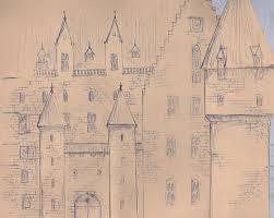 100 hogwarts castle floor plan map chamber secrets u2013