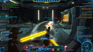 swtor bounty hunter guide a balance sage swtor pvp guide