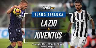 Bola Net Prediksi Lazio Vs Juventus 4 Maret 2018 Bola Net