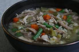 after thanksgiving turkey soup recipe cooking with trader joe s